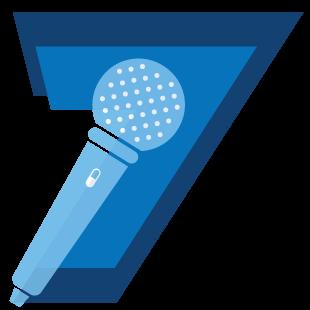 7x7 logo