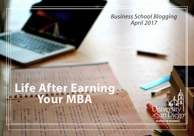 Life After MBA
