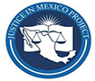 Justice in Mexico logo