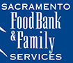 Sacramento food bank logo