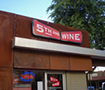 5th and Wine logo