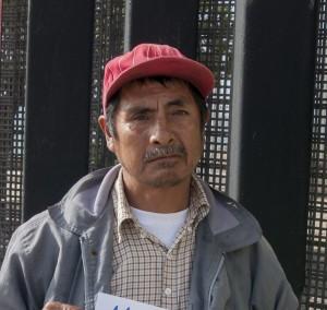 Jose Luis Cisneros