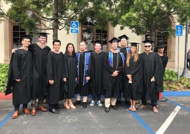 MSRE 2017 Graduation
