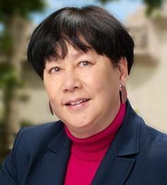 Dr. Judith Liu