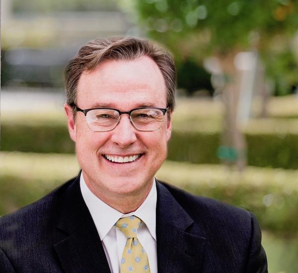 University of San Diego School of Business Dean Tim Keane PhD