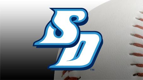 SD Baseball logo