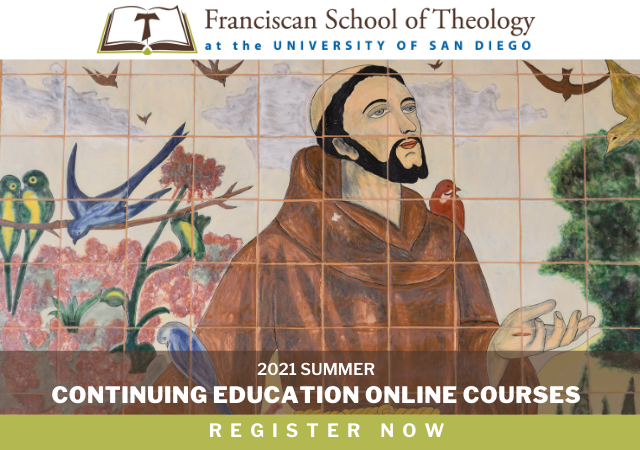 2021 Summer Continuing Education Online Courses - Thumbnail