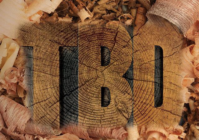 tbd theatre graphic