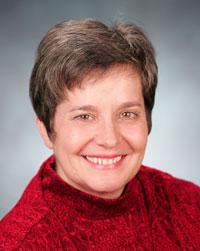 Maestro Karen Keltner
