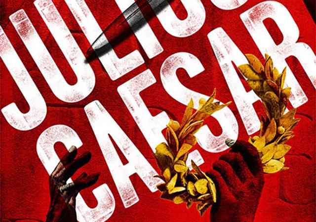 Julius Caesar, Graduate Theatre