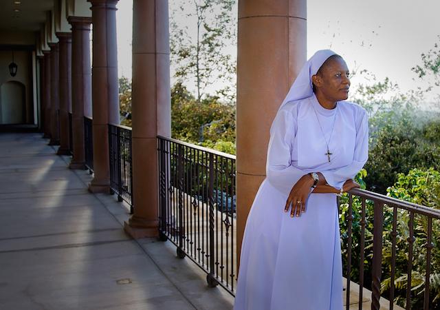 Sister Agatha Ogochukwu Chikelue