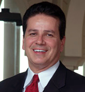 Professor Craig Barkacs, JD, MBA