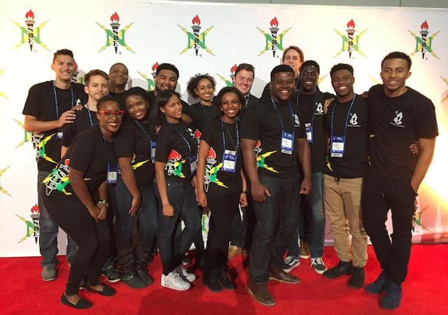 NSBE Chapter 6 National Conference