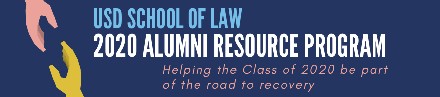 2020 Alumni Resource Program