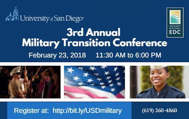 Military Transition Conference
