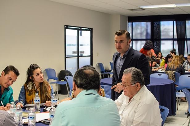 At our Culiacán Seminar