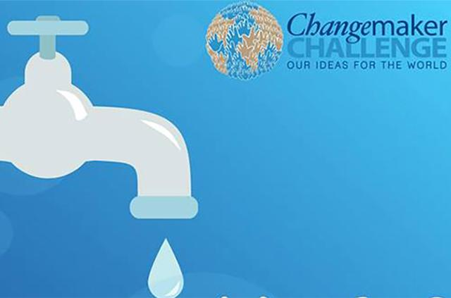 Fall 2016 Changemaker Challenge Water