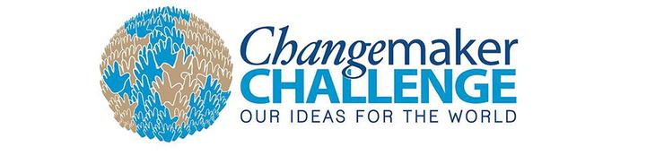 The 2019 Changemaker Challenge has eight finalists vying for prize money pool of $6,000 based on the number of votes they'll receive for their video idea. Voting takes place Nov. 25-Dec. 4.