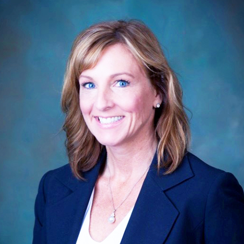 USD alumna and former Executive Vice President of the San Diego Housing Commission, Debbie Ruane
