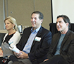 Panelists at CCEP Conference