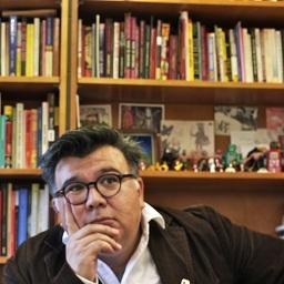 Santiago Vaquera-Vásquez