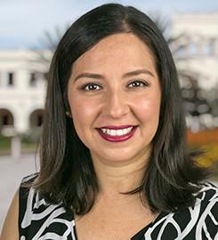 Briseida Elenes Briseida Elenes Doctoral Graduate Assistant / Lecturer