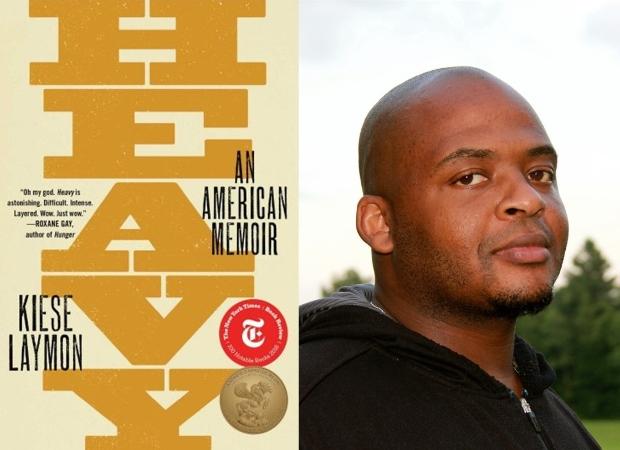 Heavy, An American Memoir, Kiese Laymon