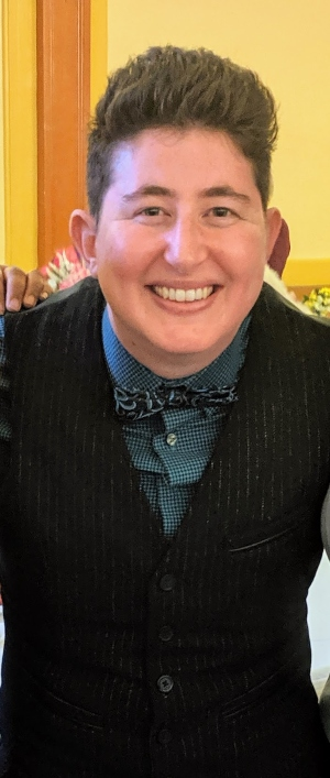 Georgie Kelly