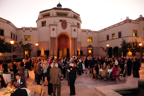 The Annual La Mancha Awards Presented by Casa Cornelia Law Center