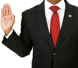 Oath of Professionalism