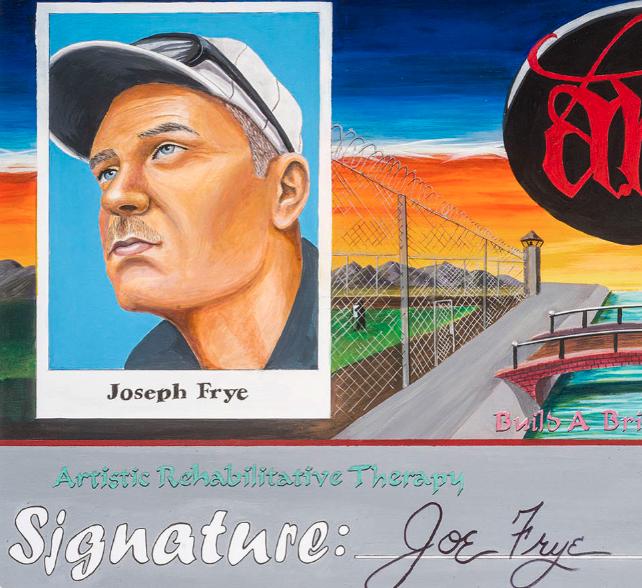 Future IDs project by Joseph Frye