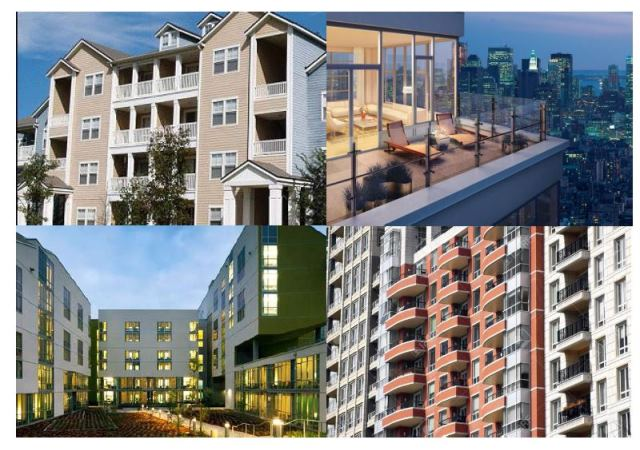 Report Revals Significant Demand for Apartments by 2030