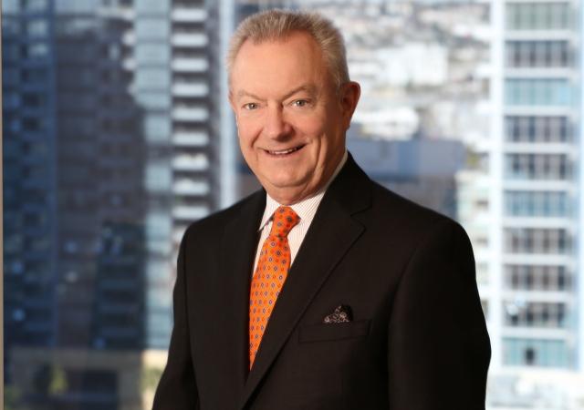 Alan K. Brubaker