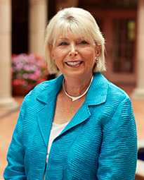 Honorable Lynn Schenk '70 (JD)