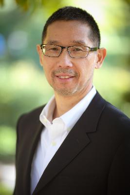 Sanford Ikeda, Professor of Economics at Purchase College