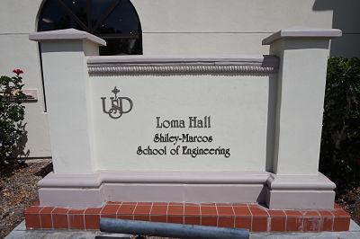 Loma Hall