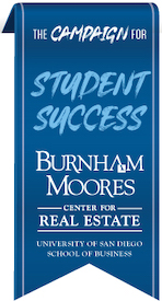 Image is of the Campaign for Student Success Ribbon Logo