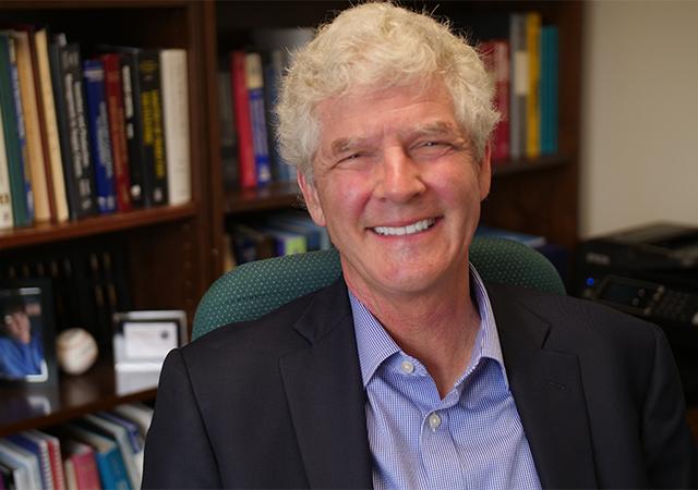 David Pyke, PhD