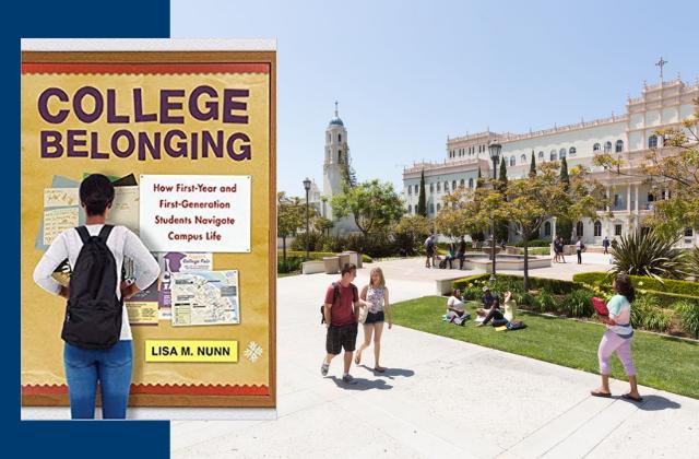 college belonging