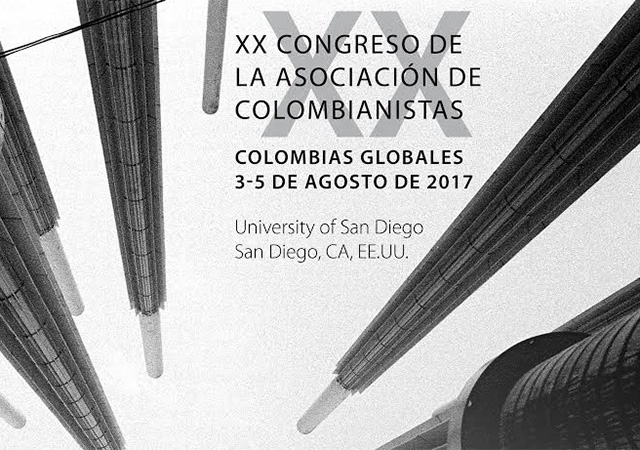 colombias conference poster
