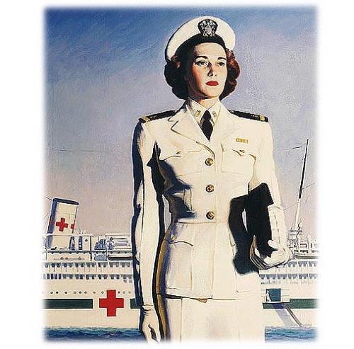 Navy Nurses