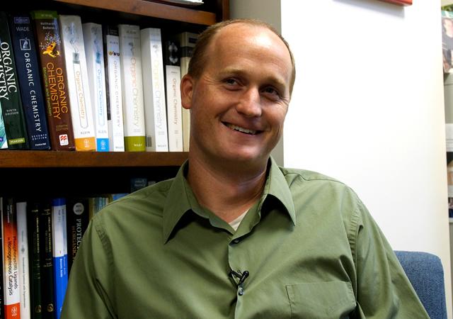 Tim Clark, PhD