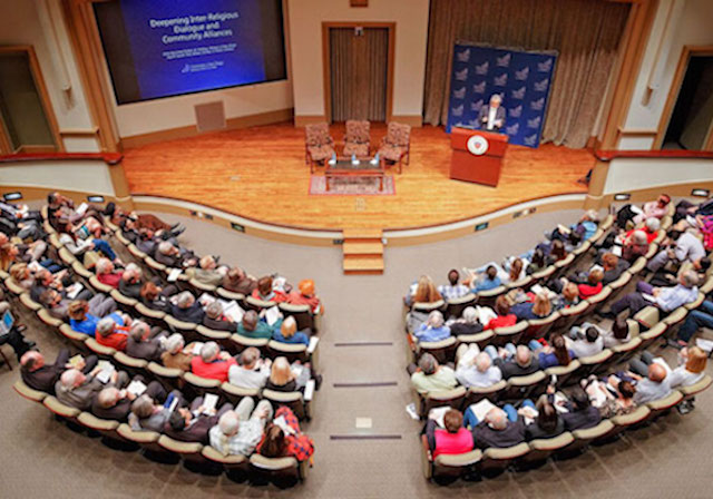Cybersecurity Symposium