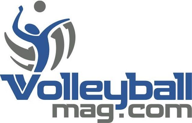 VOLLEYBALL MAG