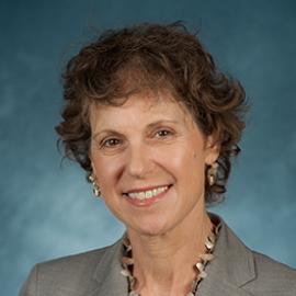 Professor Anat Admati