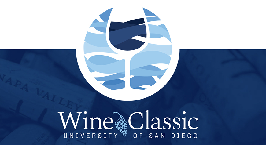 USD Wine Classic 12th annual - Going Virtual