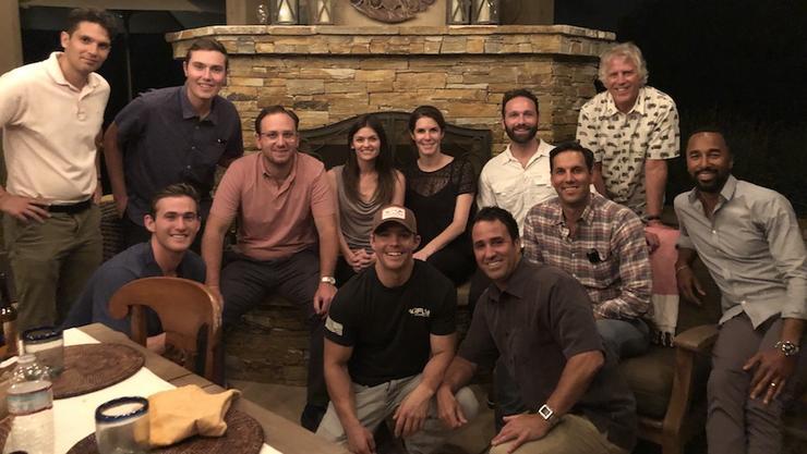 Woodruff Scholarship Winners Annual Gathering