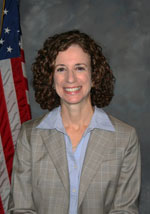 Lisa Green '83 (JD)