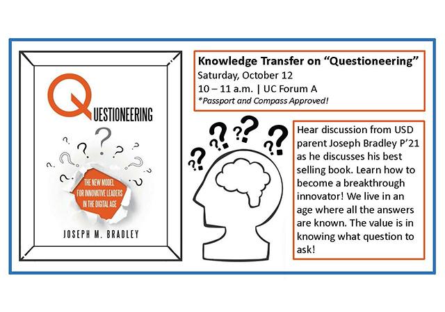 Questioneering Book