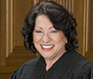 United States Supreme Court Associate Justice Sonia Sotomayor